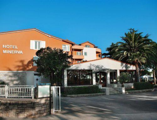 Hotel Minerva Medulin akcija srpanj